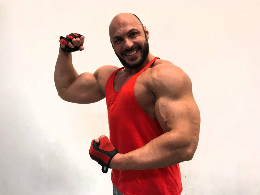 Herkules's Profile Picture